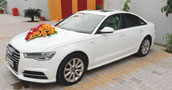Audi A6 Car Rental In Chennai