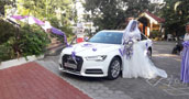 Audi A6 Car Rent In Chennai